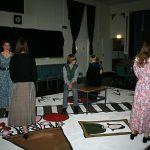 Devon Scenes Rehearse