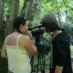 Film Making Otter MED